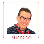 Uriel Batres (locutor profesional)