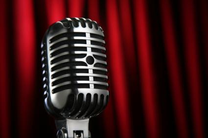 Audiomarketing, locutores