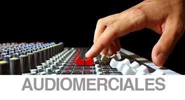 Comerciales para radio