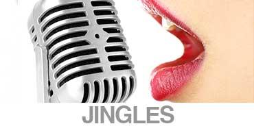 Jingles para radio