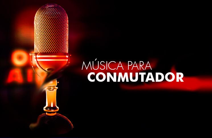 Música para conmutador